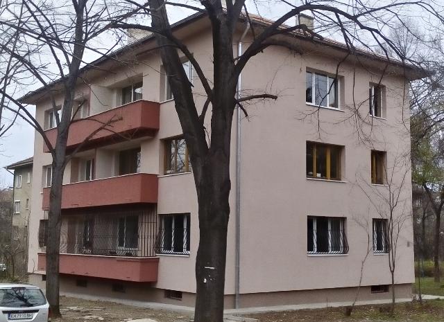 гр. София, ж.к. Яворов, блок №17